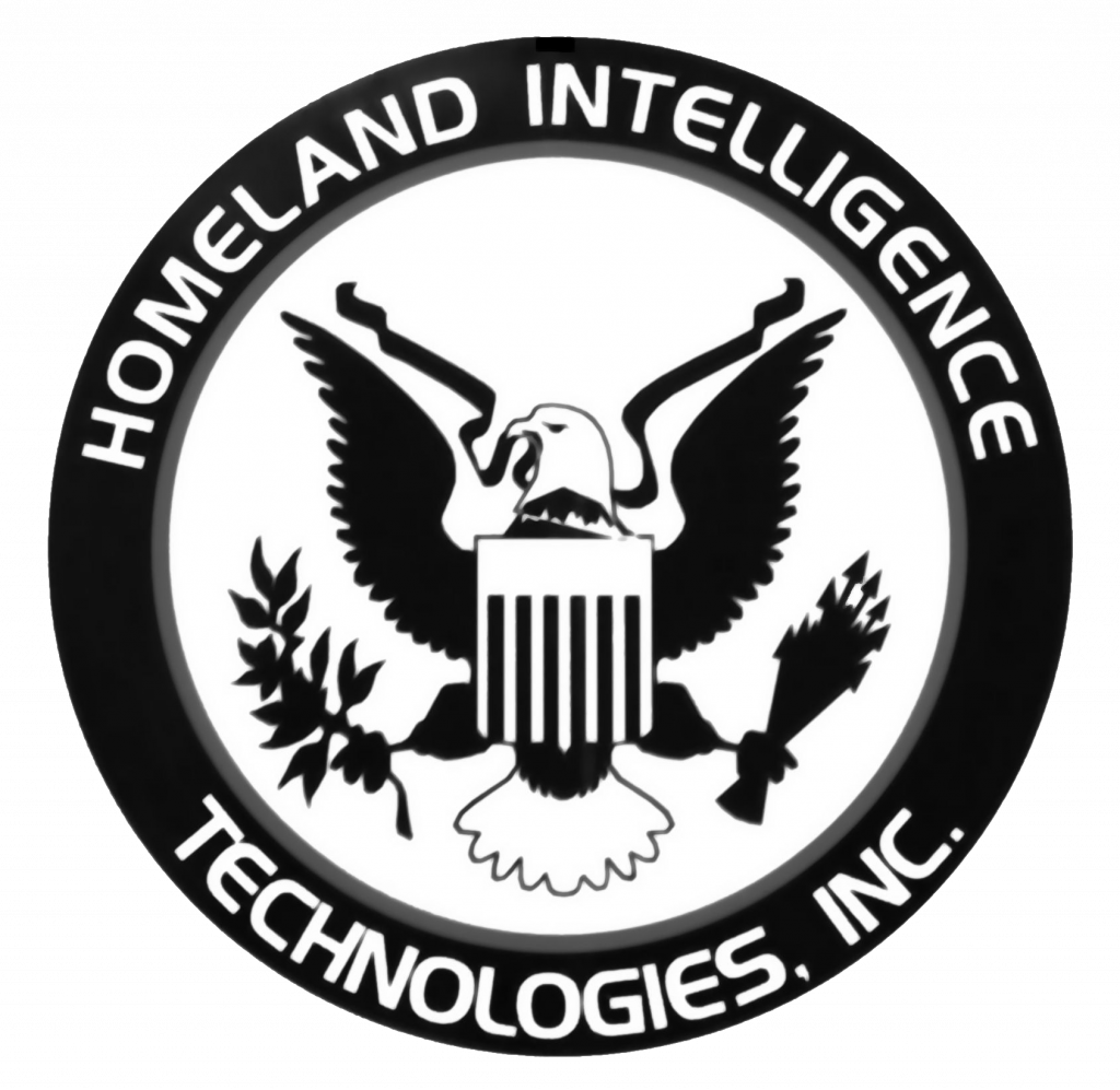 Homeland Intelligence Technologies International, Inc.